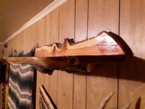 Handmade cedar shelves for Sale in Marietta, SC