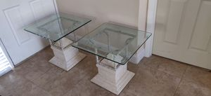 End tables for Sale in Margate, FL