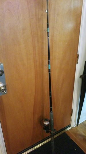 Calstar Fishing Pole for Sale in Los Angeles, CA