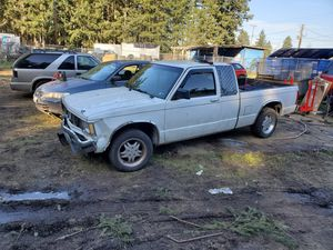 84 s10 for Sale in Spanaway, WA