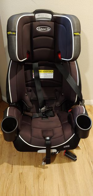 Graco 4 -Ever Carseat for Sale in Bothell, WA