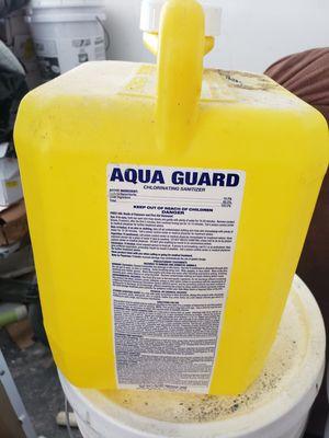 Chlorine for Sale in Fort Lauderdale, FL