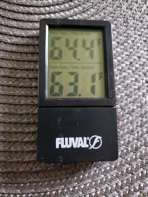 Fluval thermometer for Sale in Orange, CA