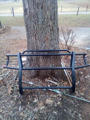Brushguard, O3 F350, Ford, used for Sale in Bowling Green, KY