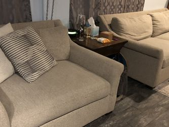 Couch & Loveseat Set for Sale in Orlando,  FL