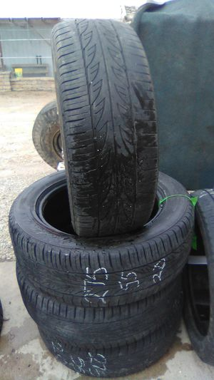 Used Tires for sale for Sale in Cuba, MO