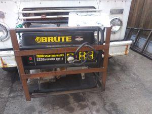 Nice generator for Sale in Oak Park, IL
