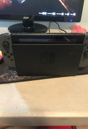 Nintendo switch for Sale in Middletown, NJ