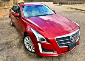 2013Cadillac PERFORMANCE PACKAGE Pink in hand for Sale in Columbia, SC