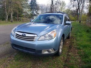 2011 Subaru Outback for Sale in Tacoma, WA