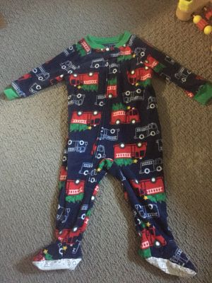 6-9 month PJ fleece! for Sale in Denver, CO