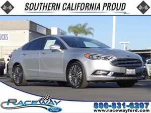 2017 Ford Fusion for Sale in Riverside, CA