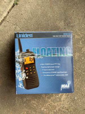 Two way radio for Sale in San Marcos, CA