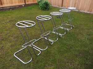 BAR STOOLS / MAKE YOUR BEST OFFER! for Sale in Spanaway, WA