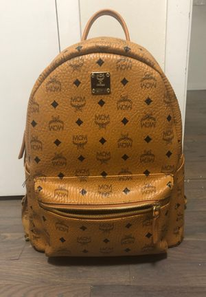 Mcm Bag Brown for Sale in Brooklyn, NY