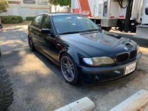 2005 BMW E46 for Sale in Corona, CA