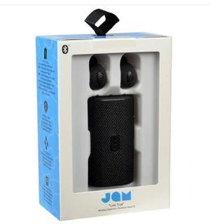 JAM Ultra True Wireless Bluetooth Earbuds for Sale in Tooele, UT