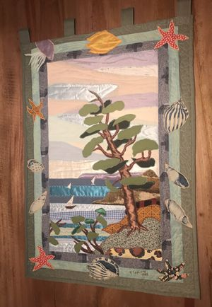 Handmade patchwork for Sale in Seattle, WA
