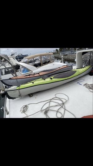 Advanced Elements Inflatable Kayaks for Sale in Long Beach, CA