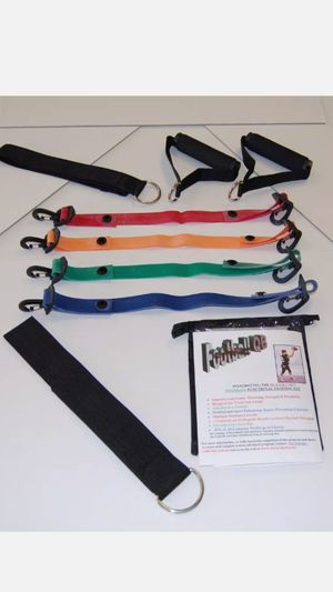 DURA-BAND EXERCISE SYSTEM for Sale in Ontario, CA