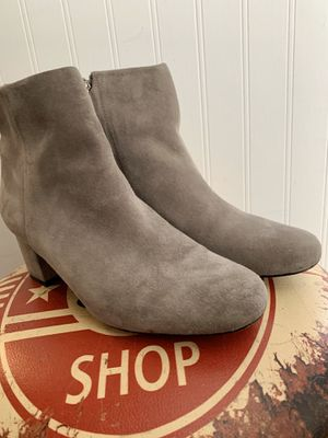 Sam Edelman Taye Booties Size 7 1/2 for Sale in Purcellville, VA