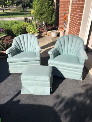 Chairs for Sale in Wood Dale, IL