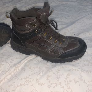 DELtex Work Boots for Sale in Raleigh, NC