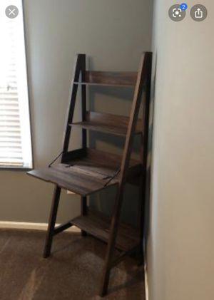 3-Shelf Ladder Desk for Sale in Chico, CA