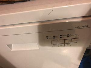 Portable Dishwasher for Sale in Sebring, FL