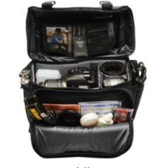 Deluxe digital camera case /gadget bag NEVER been USED!! PLEASE PLEASE see the description on the picture, thanks for Sale in Wildomar, CA