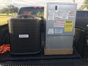 Ac unit with heating system & Blower for Sale in Davenport, FL