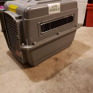 Dog crate for Sale in Hillsboro, OR