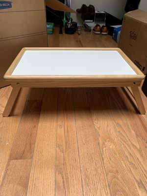 Foldable small desk for Sale in New York, NY