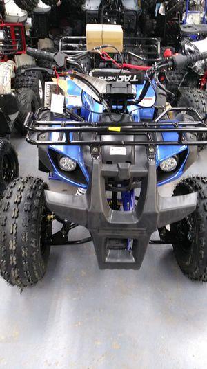 Atv. 125cc for Sale in Grand Prairie, TX
