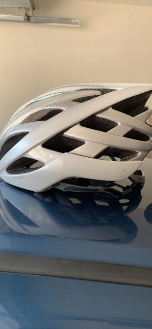 Bicycle helmet and cycling shoes for Sale in Phoenix, AZ