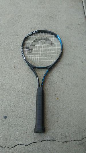 Head tornado tennis racket for Sale in Bakersfield, CA