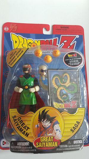Dragonball Z Great Saiyaman for Sale in Irvine, CA