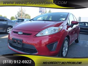 2012 Ford Fiesta for Sale in Winnetka, CA