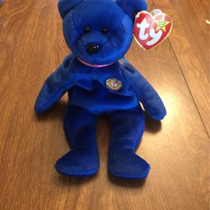 Blue Beanie Baby for Sale in City of Industry, CA