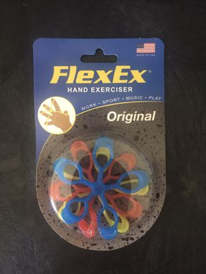 FlexEx Hand Exercisers for Sale in Tacoma, WA
