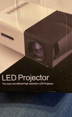 LED Projector for Sale in Titus,  AL
