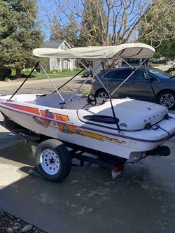 Bay Liner Jazz Boat for Sale in Exeter,  CA