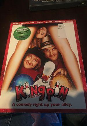 Comedy film king pin for Sale in Riverside, CA