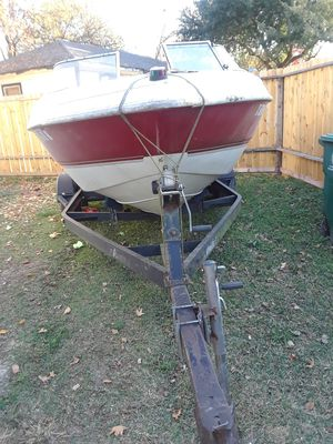 1700 StarCraft parts only for Sale in Houston, TX