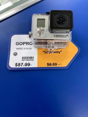 GoPro Hero 3 for Sale in West Palm Beach, FL