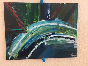 Abstract high art (original) for Sale in Piedmont, CA
