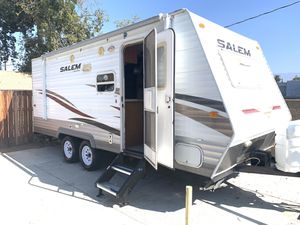 2008 Salem trailer 22FT for Sale in Hemet, CA
