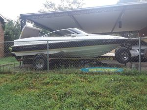 2005 regal speedboat for Sale in Smyrna, TN