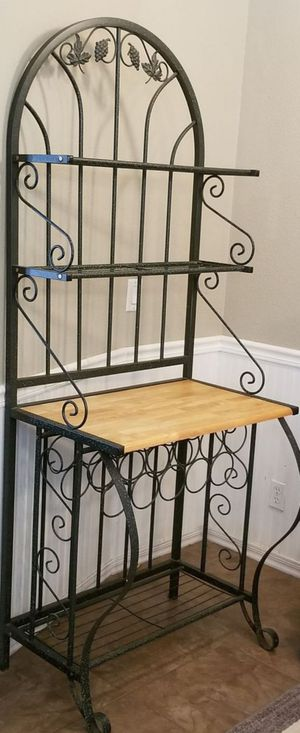 Bakers Wine Rack for Sale in Port Orchard, WA