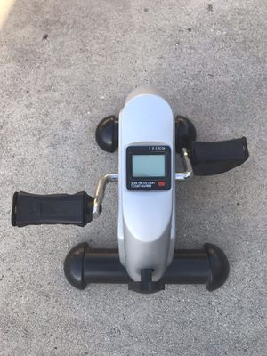 Mini Exercise Bike for Sale in Los Angeles, CA